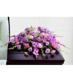 Buy Immorata Casket Spray at The Official Website of Buy Flowers Online