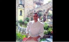 <p>Encuentros inesperados de ingredientes y técnicas marcan el trabajo del chef Juan Cabrera</p>