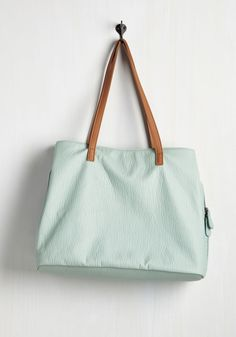 Hauling in Love With You Bag in Mist