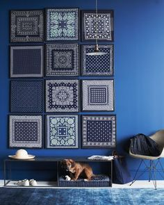 do it yourself wall decoration