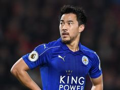 "Leicester City attacker Shinji Okazaki reveals that he feels ""motivated"" to get the better of friend Maya Yoshida when the Foxes face Southampton on Sunday. Southampton Football, Southampton Fc, Shinji Okazaki, Leicester City Football, Premier League Teams, League Gaming, English Premier League, Past, Best Friends"