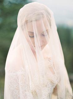Liz and Andrew | Montana Mountain Wedding by Orange Photographie
