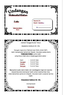 x Bentuk Word Mudah Edit Word Office, The Words, Microsoft Office Word 2010, Microsoft Excel Formulas, Creative Cv Template, Sample Resume Format, Wedding Invitation Background, Page Borders Design, Wedding Album Design