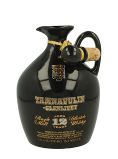 Tamnavulin scotch whisky - 12 years old