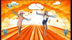 "Just Dance Kids 2014 - ""Walking on Sunshine"""