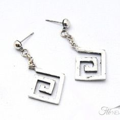 Earrings made by Flo New Age #fashion #jewerly #madeinItaly #artisan