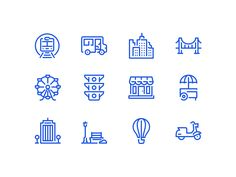 Best Icons of the Month! (March 2017) - Icon Utopia