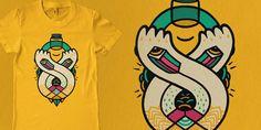 """Infinite"" t-shirt design by rasefour"