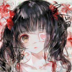 Pretty Anime Girl, Kawaii Anime Girl, Anime Art Girl, Manga Girl, Lolis Anime, Anime Chibi, Cute Anime Character, Character Art, Anime Kimono