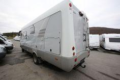 Bruktcaravan - Bobil Recreational Vehicles, The Row, Camper Van, Campers, Motorhome