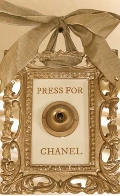 Chanel Beauty, Marry Me, Reusable Tote Bags, Frame, Gold, Shades, House, Asia, Picture Frame