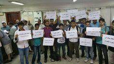#موسوعة_اليمن_الإخبارية l التعليم العالي تسقط أسماء 123 طالب يمني في إلمانيا من كشوفات المستحقات المالية