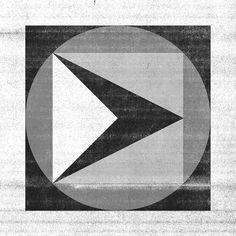 Benoît Robert - ▷ Geometric shape #workinprogress #geometry #abstract #logotype #branding