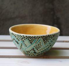 bowl by nomen omen studio