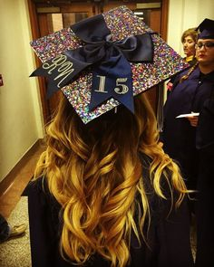 If you're searching for graduation cap design concepts, we have cap ideas that will make you wonder why you had not considered those to begin with. College Graduation Photos, Nursing School Graduation, Graduation Day, Graduation Pictures, Graduation Cap Designs, Graduation Cap Decoration, Cap Decorations, Grad Cap, Cap Ideas