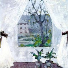 The Sitting Room - Anne Redpath