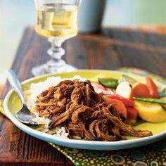 Char Siu Pork Roast | MyRecipes.com