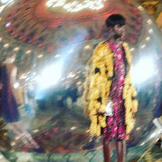 @paulekaofficiel #amazing #show #presentation @parisfashionweek #hotelintercontinental #automnehiver17_18 #fashion #f#fashionweek #pfw #paris #CollezioniDonna @karolina_trawinska #pretaporter #aw1718  via COLLEZIONI MAGAZINE OFFICIAL INSTAGRAM - Celebrity  Fashion  Haute Couture  Advertising  Culture  Beauty  Editorial Photography  Magazine Covers  Supermodels  Runway Models
