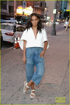 nice Solange Knowles Fashion Style 2017