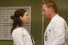 'Grey's Anatomy' Poll: Can Owen and Amelia's Marriage Be Saved?