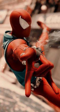Marvel Dc, Marvel Comic Universe, Marvel Heroes, Marvel Characters, Amazing Spiderman, Spiderman Spider, Black Spiderman, New Spiderman Costume, Spiderman Cosplay