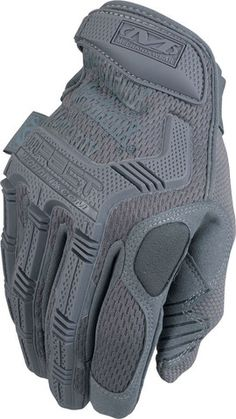 The Original® Wolf Grey provides law enforcement and special forces with tactical hand protection fit for urban environments. Durable 0.8mm synthetic leather pr