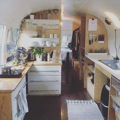 """Airstream life // I'm incredibly grateful for my tiny home. #tinyhouse #tinyhome #airstreamlife"""