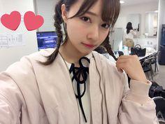 Sae Murase   https://twitter.com/murasesae_0330/status/855951585767153665