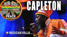 Capleton performs Jah Jah City @ Rototom Sunsplash 2015 [Video] - http://www.yardhype.com/capleton-performs-jah-jah-city-rototom-sunsplash-2015-video/