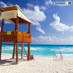 #Cancun is truly a paradise worth visiting, nestled in natural environs of extraordinary beauty.