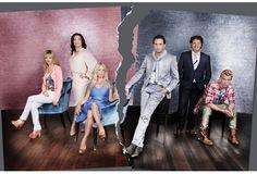 'Divorce' nieuwe Nederlandse dramaserie op prime time bij RTL 4 - RTL.NL