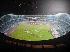 @RealSociedad Estadio de Anoeta #9ine