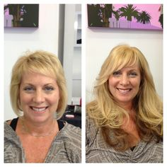 The Power of additional Hair! Hair Extensions by Multiply Your Hair. Hair Is Power!