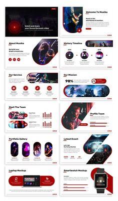 Presentation Backgrounds, Presentation Design, Wireframe Design, Ppt Design, Portfolio Design, Template Portfolio, Web Design Inspiration, Dashboards, Design Reference