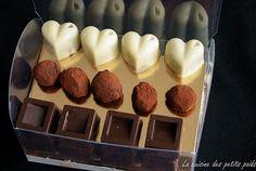 chocolat maison facile