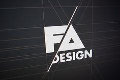 FA標誌設計 | ㄇㄞˋ點子靈感創意誌