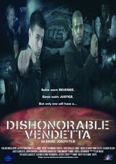 Dishonorable Vendetta 2012