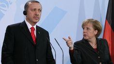 German Chancellor Merkel scolds Turkish President Erdogan over Armenian Genocide Denial. Feb 7, 2014
