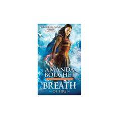 Breath of Fire (Paperback) (Amanda Bouchet)
