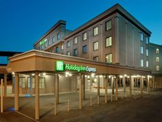Albany (NY) Holiday Inn Express Albany Downtown United States, North America Holiday Inn Express Albany Downtown is perfectly located for both business and leisure guests in Albany (NY). The hotel offers a high standard of service and amenities to suit the individual needs of all travelers. Facilities like free Wi-Fi in all rooms, 24-hour front desk, facilities for disabled guests, express check-in/check-out, luggage storage are readily available for you to enjoy. Designed for...