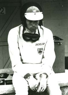 Jim Clark 1973