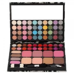 72 colors #beautyint