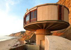 Sam Bell Beach Pavilion - 1965