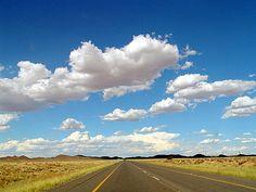 Alles oop voor jou Big News, Om, Country Roads, Journey, Clouds, Outdoor, Outdoors, The Journey, Outdoor Games