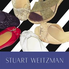 Have you seen the new arrivals from Stuart Weitzman? Summer styles available now for $99.99 or less! Use coupon code: SWSAVE10 to Save an Extra 10% Off at checkout (Now-3/30/18) on FineClothing.com  #stuartweitzman #sales #coupon #designer #designershoes #shopmycloset #shoponline #consignmentstore #DesignerConsignment #designerresale #consignwithus #gigihadidstyle #stuartweitzmanshoes #shoes #boots #flats #heels #stuartweitzmanboots #stuartweiztmen #summerstyle #springstyle