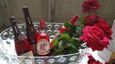 Adriano Salvi : COCCHI ROSA MARILYN un cocktail per l'importante m...