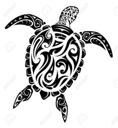 Find Maori Ethnic Style Turtle Tattoo stock images in HD and millions of other royalty-free stock photos, illustrations and vectors in the Shutterstock collection. Thousands of new, high-quality pictures added every day. Maori Tattoos, Maori Tattoo Frau, Maori Tattoo Meanings, Body Art Tattoos, Borneo Tattoos, Hawaiian Turtle Tattoos, Tribal Turtle Tattoos, Turtle Tattoo Designs, Turtle Henna