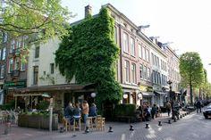 Vogue: An Insider Guide to De Pijp, Amsterdam's Coolest Neighborhood