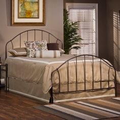 Have to have it. Marston Bed $129