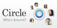 Circle - Nearby Friends Chat!